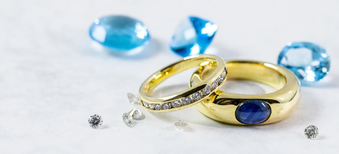 Hochwertige gebrauchte Ringe und second hand Ringe online kaufen