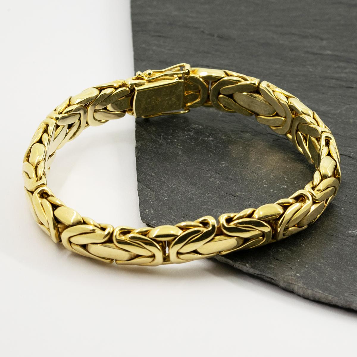 Herrenschmuck aus Gold | gebraucht online kaufen | Schmuckkontor
