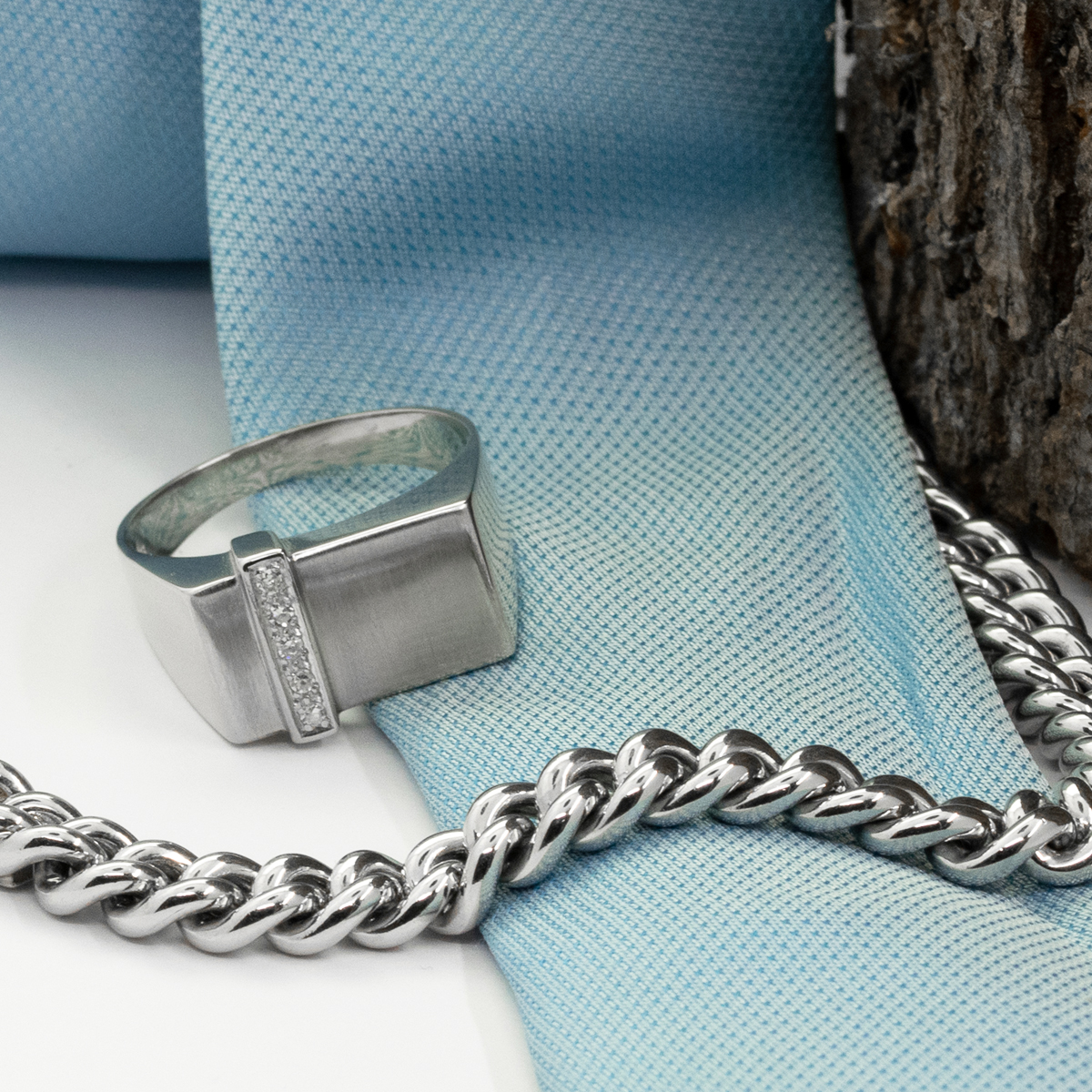 Gebraucht goldkette herren Halsketten aus
